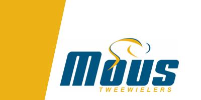 Mous Tweewielers Balk Friesland